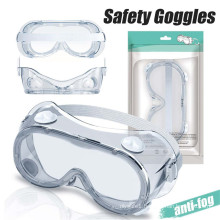 Anti-Fog Anti-Virus Eye Protection Goggles Safety Goggles